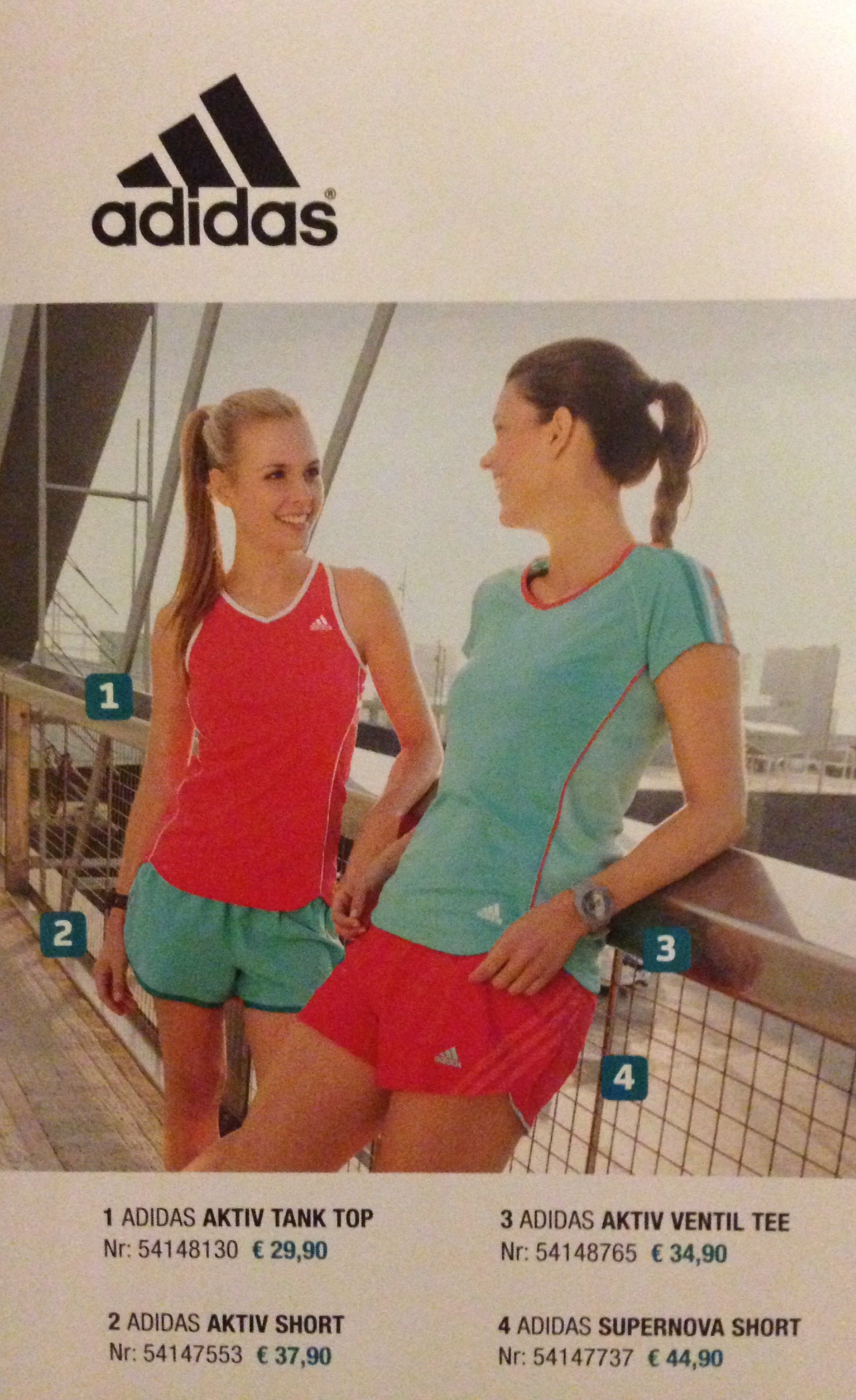 Runners Point Model  Vero Jack