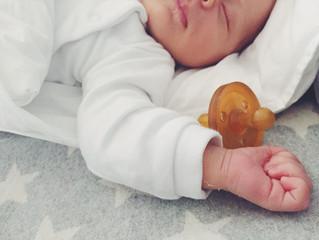 Mein halbes Öko Baby mit Hans Natur