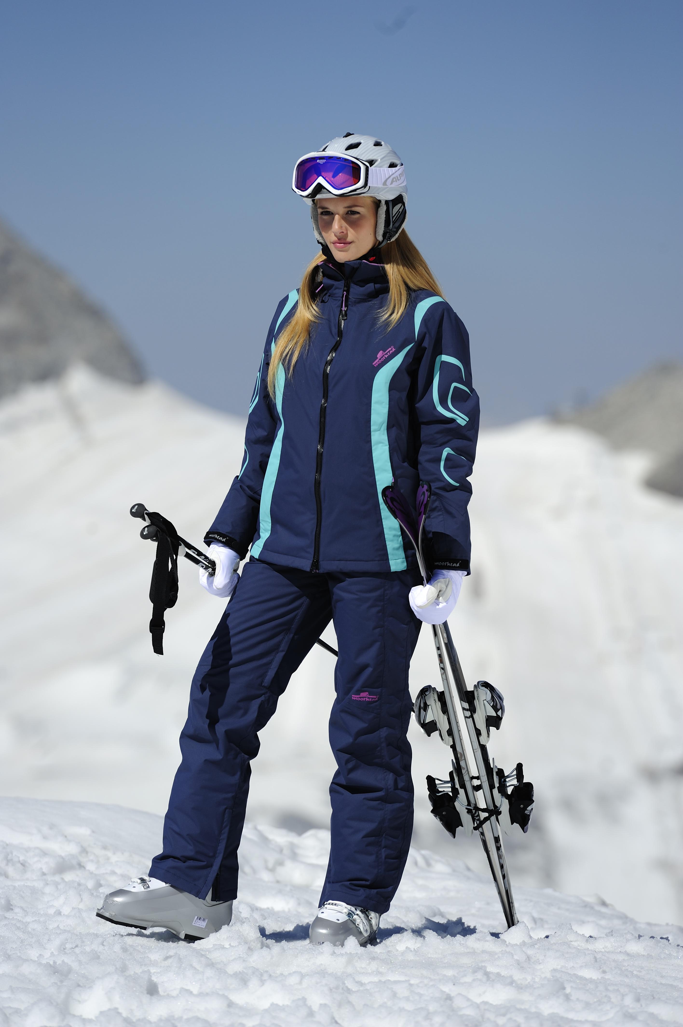 Ski Karstadt sport Vero Jack