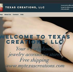 Texas Creations LLC