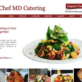 chefmdcatering.com