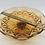 Thumbnail: Amber Glass Dessert Stand