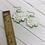 Thumbnail: White Daisy Earrings