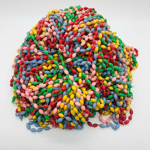 Vintage Bead Chain