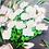 Thumbnail: Vintage Flower Bag Pin