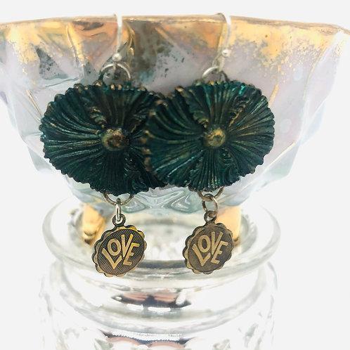 Love Blooms Earrings