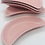 Thumbnail: Pink Crescent Dishes