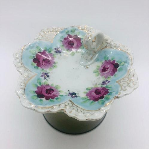 Little Roses Dish