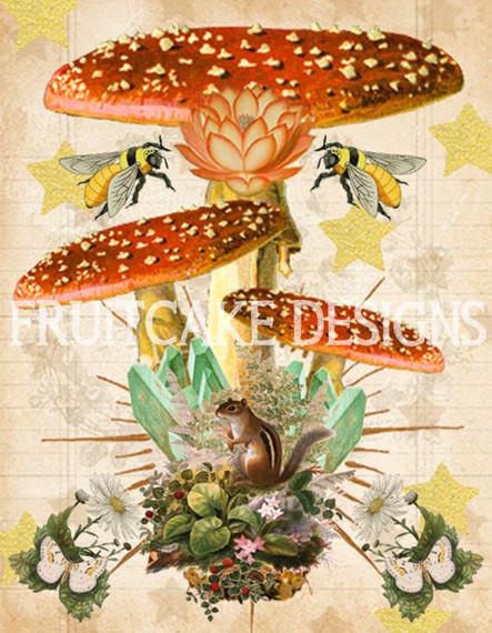 Mushroom&BeeArtWM.jpg