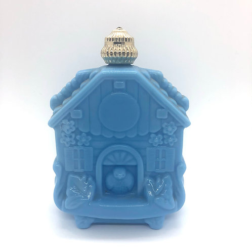 Bird House Perfume Bottle