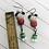 Thumbnail: Strawberry Girl Earrings