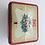 Thumbnail: Tin Keepsake Box