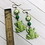 Thumbnail: Frog and little lily Earrings