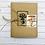 Thumbnail: Mushroom Card Set of 4