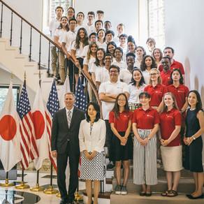 The GCI Summit and Seminar 2019