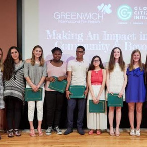 Congratulations to our Social Impact Video Competition finalists!