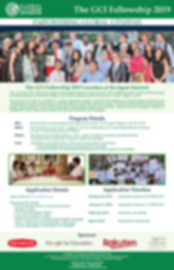 ENG The GCI Fellowship 2019 Poster Novem