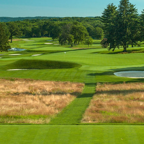 Join us at Tamarack Country Club for the Champion a Champion Golf Classic on September 20th