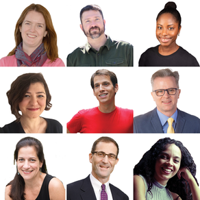Introducing the GCI LEAD Challenge 2021 Faculty and Speakers