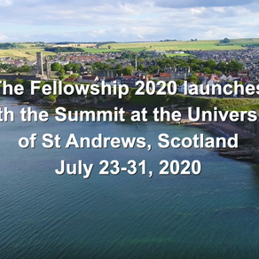 New Fellowship 2020 Promo Video