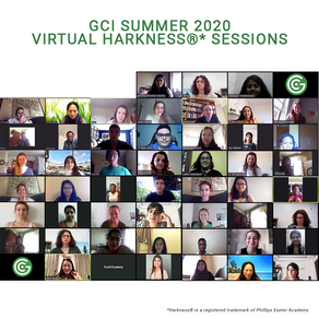 A Summer Update to the GCI Community