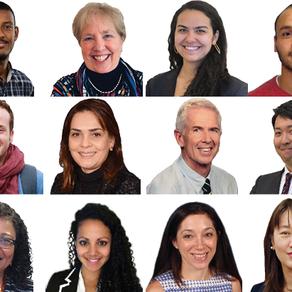 GCI Seminar 2019: Introducing the Educators!