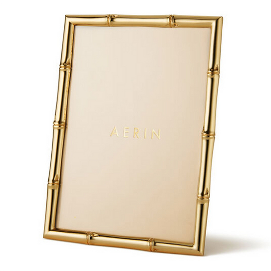 AERIN Mayotte Bamboo 4x6 Frame