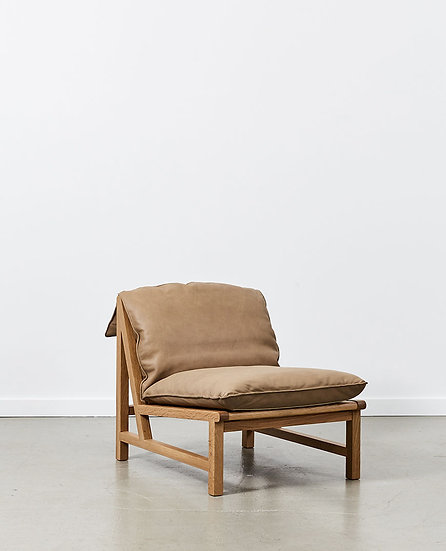 Relaxo Leather Chair