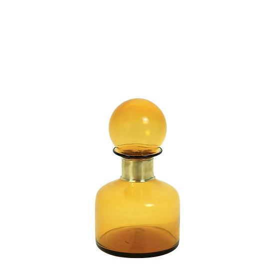 Genie Bottle Small, Mustard