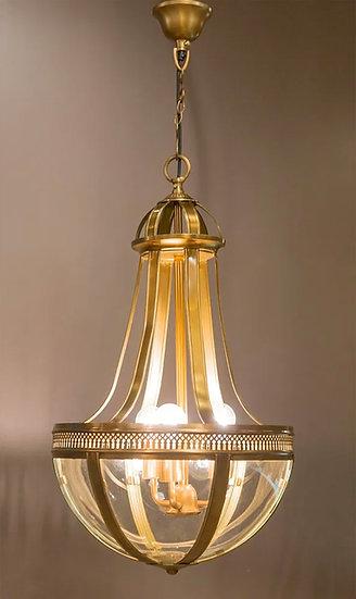 Piccadilly Lantern