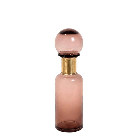 Genie Bottle Medium, Dusty Rose