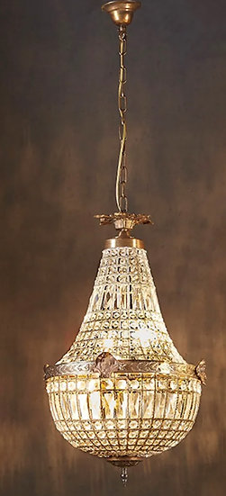 Josephine Ceiling Pendant, Small