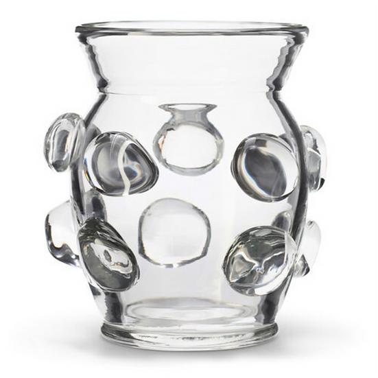 AERIN Abel Vase, Small