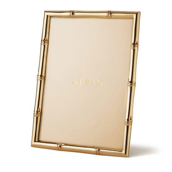 AERIN Mayotte Bamboo 5x7 Frame