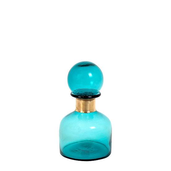 Genie Bottle Small, Ocean