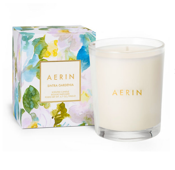 AERIN Sintra Gardenia Candle