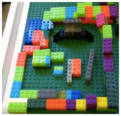 November Invitation to Play: LEGO FlipGrid