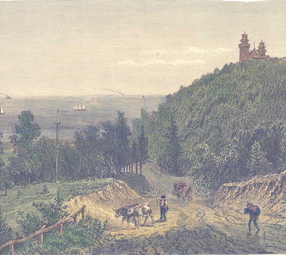 Navesink Highlands 1870's.jpg
