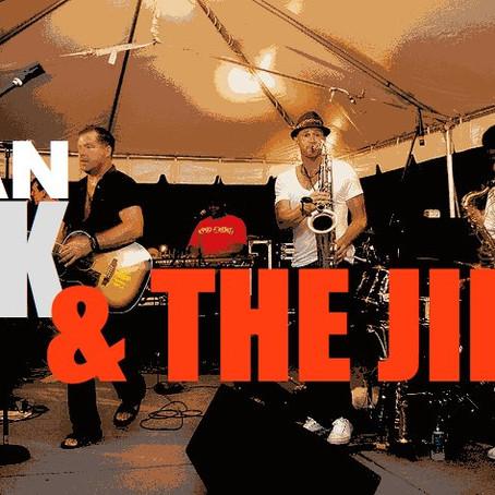 Introducing Brian Kirk & the Jirks!