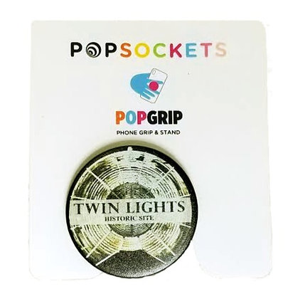 Twin Lights Phone Pop-Socket