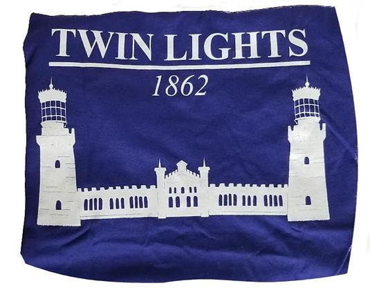 Twin Lights T-Shirt