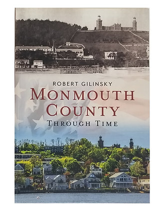 Monmouth County Through Time