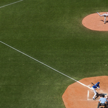Take Me Out to the Ballgame! - How You Can Enjoy Baseball at the Jersey Shore