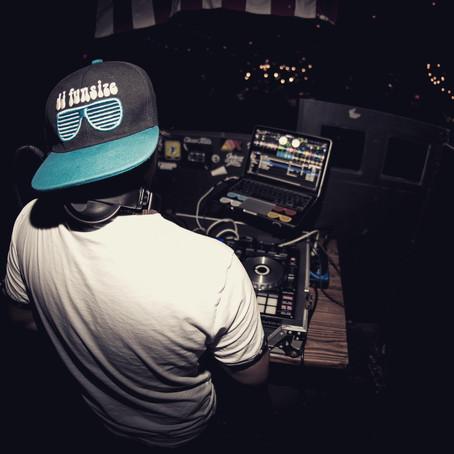 Introducing DJ Funsize!