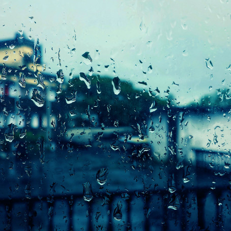 Don't Let the Weather Get You Down - 6 Activities for Rainy Days