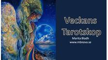 Prenumerera på Veckans Tarotskop - klicka här!