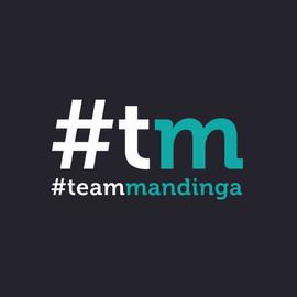 TEAM MANDINGA