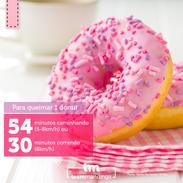 Post - Donut