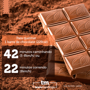 Post - Chocolate