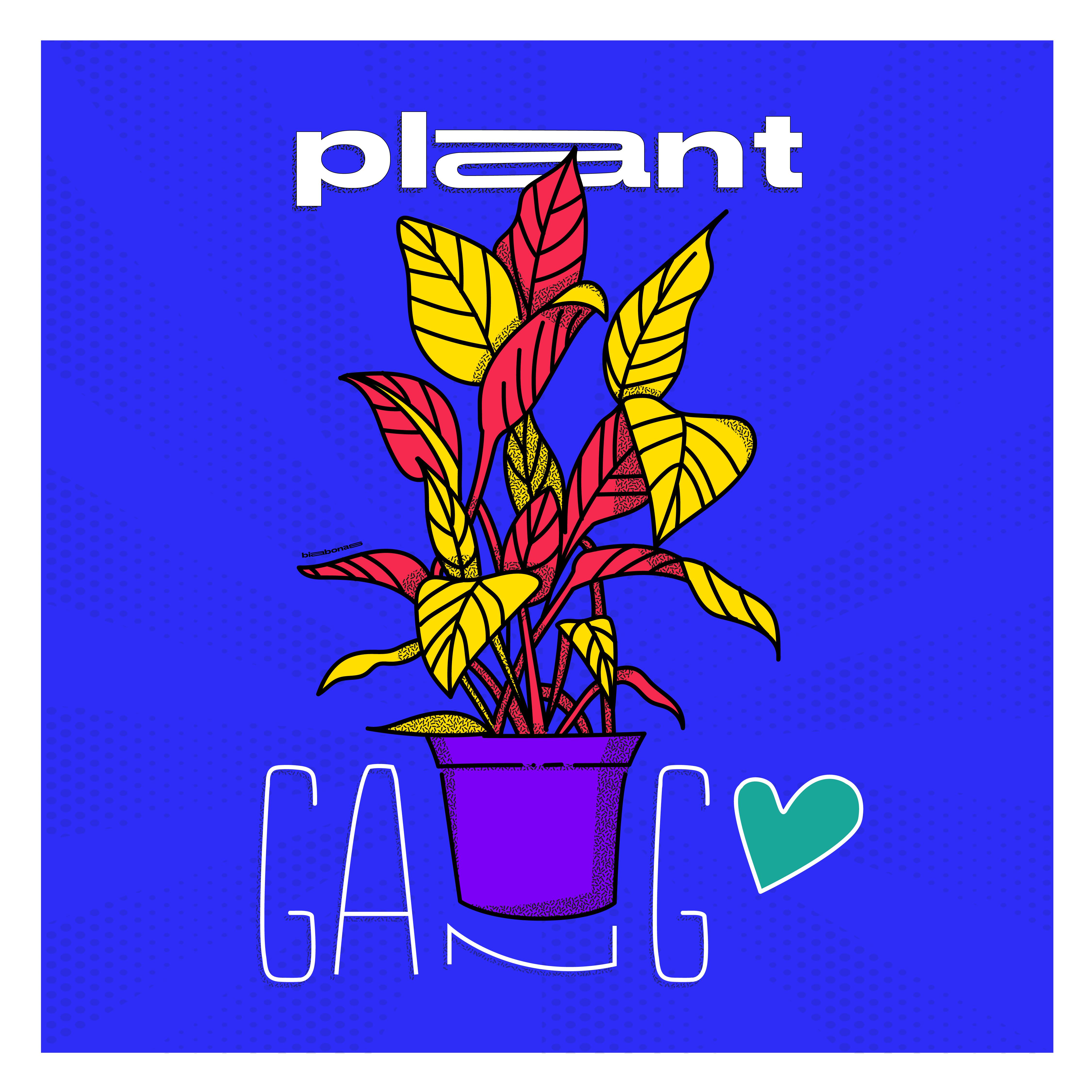 Gang Plant